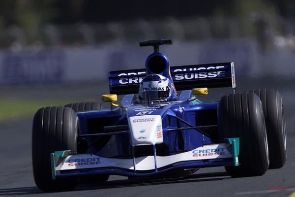 ザウバーからデビューしたF1ドライバーの中で最も成功したのはライコネンでしょうか? また、BMWザウバー時代の4年間はザウバーとカウントしていいのでしょうか?