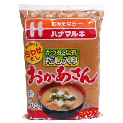 お味噌を変えたらいつもの味噌汁が (;゜ロ゜)えっ! と驚くほど美味くてビックリしました。 オススメのお味噌を教えてください。