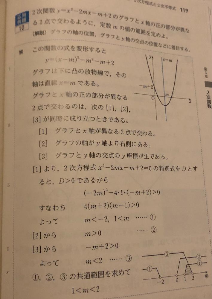 こういう問題って、テストでは四角の中のどこまで書けば丸になりますか?全部書かないとダメですか?