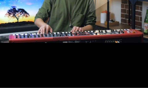 至急お願いします!このピアノって88鍵ですか?