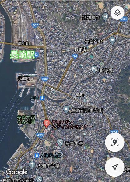 長崎観光のオススメスポットを教えていただきたいです。 大人2人の1日観光です。 写真を撮ったり、食べ歩きなどを予定しています。 画像に載せている範囲を観光したいなと考えています。 (北は諏訪神社、南は大浦天主堂ぐらいです) 有名な眼鏡橋、思案橋、中華街なども見たいな〜と思っています。 出発地点はJR長崎駅なのですが、 長崎駅→北→南→長崎駅(時計回り)に観光するのと、 長崎駅→南→北→長崎駅(反時計回り)に観光するのはどちらがオススメでしょうか? ここからここへの移動は電車が良いとか、タクシーが良いとかそういった事もあれば教えてください。 またそれ以外にも、オススメの写真スポット、ご飯、スイーツ、お土産などオススメありましたら、小さなことでもいいのでアドバイスいただける嬉しいです。