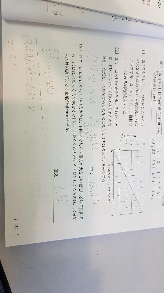 0.7÷2の2はどっから出てきたのですか? 答えの意味がわかりません。出来れば丁寧に教えてください。