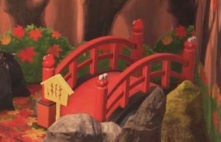 あつまれどうぶつの森についてなのですが、この家具の名前教えてください!!