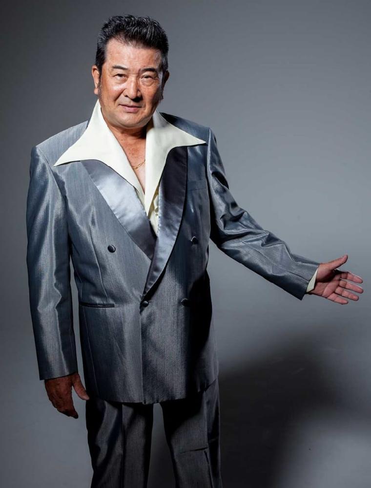 小林旭は82歳です。 今後彼は 熱き心に を歌うと思いますか