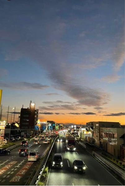 ここどこですか? 多分愛知の尾張地域かと。名古屋市内?