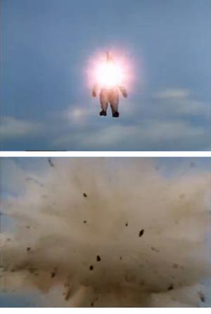 ゼットンを倒した無重力弾。 なぜその後の地球防衛軍は使わないのですか。 ・・・・・・・・・・・・・・・・・・・・ ウルトラマンを倒したゼットン。 そのゼットンを科特隊は無重力弾で倒しますが。 よく分からないのですが。 なぜその後のMATやTACやZATやMACは無重力弾を使わないのですか。 よく分からないのですが。 無重力弾があれば地球はウルトラマンに頼らなくても地球は地球人だけで守れるのでは。