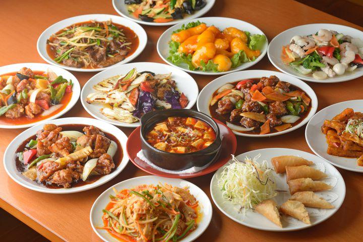 夕飯が中華料理だったら何がいいですか?