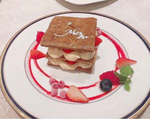 名古屋でこういう可愛い系のスイーツのカフェ教えてください。ちなみにこれはどこですか?