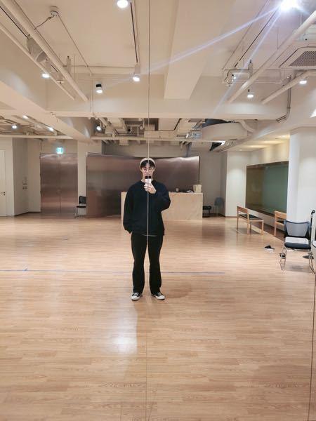 これってSMの事務所ですよね? (だとしたらなんでいるか教えて欲しいです!) SM Astro ムンビン ビニ