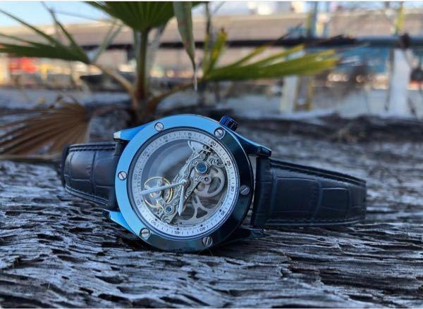 この時計の買えるサイト知っている方教えて欲しいです!