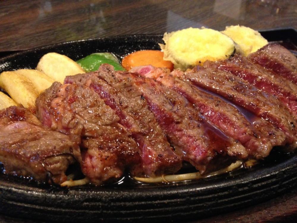 牛肉の料理、何が好きですか? ○複数可