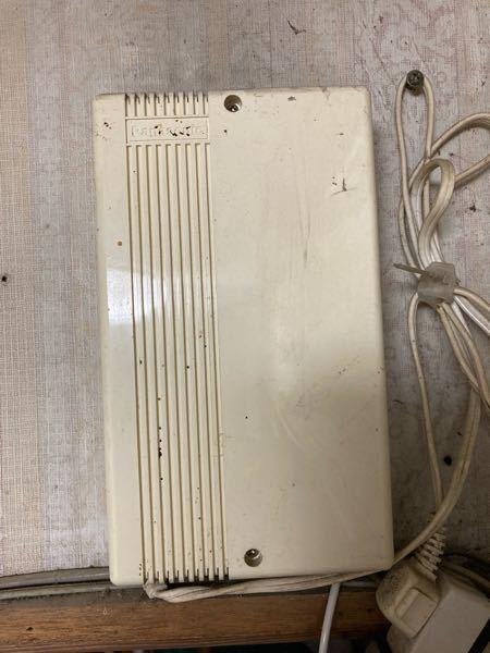 Panasonicの電話のターミナルボックスが壊れたようです。 ネットで同じものを検索すると古く、製造中止になっているようです。 ターミナルボックスで調べてもヒットしません。 最近ではどう言う商品名でしょうか❓
