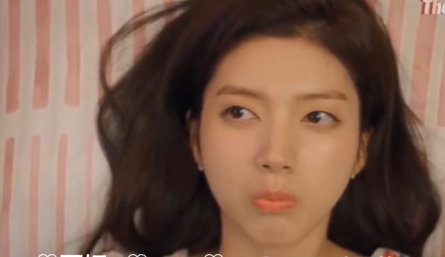 多分韓国のドラマで最初太っていた女の人がコーヒーを飲んで痩せるみたいなドラマの名前が分からないのですが教えてほしいです!画像あります!