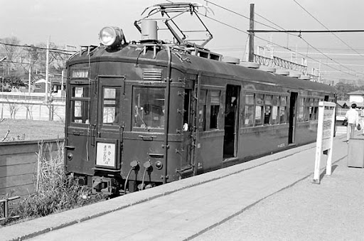 昭和27年の国鉄下河原線北府中駅の便所は汲み取り式でしたか?