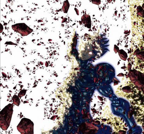 【聖闘士星矢】 ステローペス VS タイタン どちらが勝ちますか?
