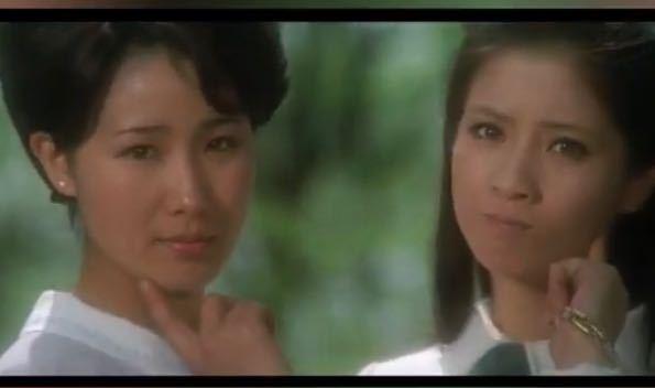 この女優さん達は、どなたですか? だいぶ古い映像です。