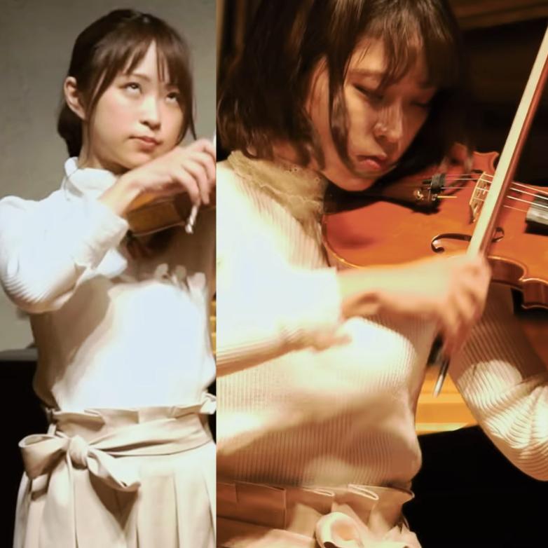 皆さんが高松あい先生にヴァイオリンで弾いてもらいたい曲は何ですか? 私は、邦楽の名曲を高松亜衣先生(ヴァイオリン)と角野未来(ピアノ)の名コンビでたくさん聴いてみたいです。 具体的には「三十三間...