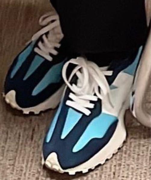 どこの靴か分かりますか?