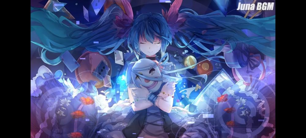 このアニメキャラの名前、分かりますか?