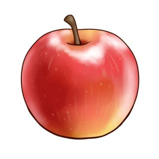 皆さんリンゴは好きですか?
