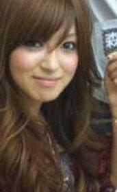 読モの大口智恵美さん、美人ですよね? blogの画像です。 何か雑誌で見るほうがもっと綺麗な気がしますが・・・