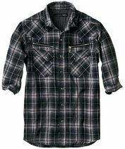 マックハウス楽天市場店で売っている服は、近くのマックハウスの店舗に売っていますか ?それとも、通販のみでの販売でしょうか?  この服がほしいのですが、楽天市場店では売り切れで・・・