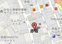 googleマップのこのグレーの矢印は、一方通行であってますでしょうか?