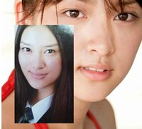 武井咲さんて目頭切開してるよね?なんか写真を見る限りはっきり違うような