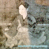 羽柴石松丸秀勝が実在したのは本当だけれど、(墓も肖像画も長浜市妙法寺に残っているから) 問題は本当に秀吉の子か?ということで。どう思います?