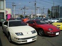 フェアレディZ32の中古車はなぜ安いのですか。  Z32の初期型90年式から95年式くらいだと二束三文の値段です。 でも同時期のGT‐RやRX‐7やスープラは100万円くらいで売っています。程度が良ければ200万円以上で売られています。 GTOですら50万円くらいで売られています。  ZもスープラもGTOも同じようなスポーツカーなのにどうしてフェアレディZだけ二束三文なのですか。...
