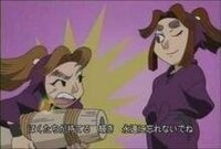 忍たまの滝夜叉丸と三木ヱ門について    この二人、黙ってれば美青年の優等生ですよね? 得意武器も扱えて勉強も出来て。   あと、この二人ならどちらが好きですか?  私は、ミキティです。