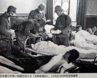 南京で捕虜は虐殺されたのか? 虐殺肯定派がよく引用するものに、第16師団長・中島今朝吾(なかじま・けさご)の日記があります。とくに12月13日に捕虜にした7000~8000人の中国兵についての次の記述です。  「...