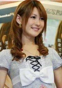この方はモデルでタレントの椿姫彩菜さんです。また同様に海外スターのものまねもした実績があります。グレースケリーさんとマリリンモンローさんのどちらが似合いますか?