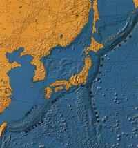 【 各「海溝」が隆起して日本の国土が2倍になったらうれしいですか?~「日本隆起」】 「千島海溝」「日本海溝」「伊豆・小笠原海溝」 「南海トラフ」「沖縄トラフ」「南西諸島海溝」 等、日本の周辺には様々...
