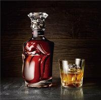 ウイスキーの賞味期限ってどれくらいですか? これ、50万円のウイスキーなんだけど。