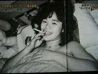 高部知子は不良少女だったのは本当ですか