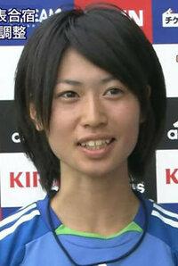 ヤングなでしこの田中陽子さんて可愛らしい方だと思いませんかー?