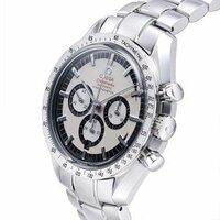 オメガのこの時計の品番と値段を教えて下さい。   また、現在でも取り寄せ等で購入できますか?