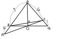 数学の「チェバの定理」と「メネラウスの定理」について質問させていただきます。 数学の先生曰く、この二つの定理はとても簡単です。らしいのですが、自分としては使い分け方が全くわかりません。  こっちのテ...