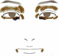 ●助けて下さい●瞼のたるみ、目の周りの色素沈着の解消法。中学生です。 -------------------------- 【瞼のたるみ】 ・アイテープのやり過ぎで瞼がたるんできました。 夜寝る前にアイテープでクセつけて二重に...