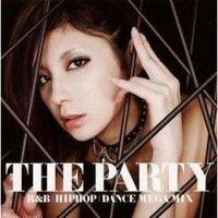 どなたかこのアルバムのジャケットの女性はどなたなのか分かりませんか?ザ・パーリー~R&B/ヒップホップ/ダンス・メガミックス~というアルバムです