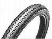コレダスクランブラーのタイヤについて コレダスクランブラーに乗っています。 前タイヤを交換しようと考えてます。 交換するタイヤの銘柄はDUNLOP(ダンロップ) D107 2.50-17 43L (6PR)なのですが、Amazon買おうと思い詳細を見たらリア用でした。 このタイヤに交換しようと思うのですが、リア用タイヤをフロントにつけるのってヤバいと思いますか? コレダスクランブラーのカ...