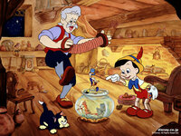 なぜ 鼻 長い の は ピノキオ