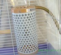 ペットヒーターで、40Wの本体に30Wの保温電球を装着した場合、故障や発火にはなりませんか? 今は30Wの保温電球を装着していてますが、内部の構造が40Wなら高温になりすぎたりしませんか? 30Wの保温電球なら30Wの熱を出すだけでしょうか?