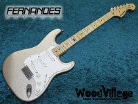 フェルナンデスのL'Arc-en-CielのkenモデルLDー85kkってどこで作られたギターですか?中国ですか?