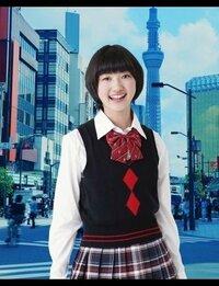 私立恵比寿中学の新メンバーの小林歌穂ちゃんは可愛いと思いますか?