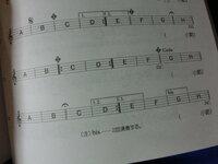 高校1年、音楽の問題です。 次の楽譜は、全部で何小節演奏することになるか答えなさい。 早めの回答をよろしくお願いします。