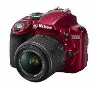 グラビアアイドルの撮影会に使用するため一眼レフの購入を検討しています。 候補は「Nikon デジタル一眼レフカメラ D3300 18-55 VR IIレンズキット レッド D3300LKRD」 なのですが別にズームレンズも購入したほ...