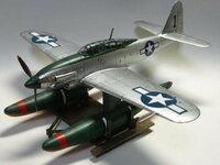 米軍塗装に偽装した晴嵐(M6A)について  この時の塗装をされた晴嵐のプラモデルやCGをよく見ますが 本当にその塗装なんでしょうか。  もしそうなら何故そのような事が判るのでしょうか。 塗装されたことは確...