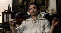こんばんは  ロバート・ダウニーJr.さん版 映画『シャーロック・ホームズ』第3作目の好敵手はアルセーヌ・リュパンですか?